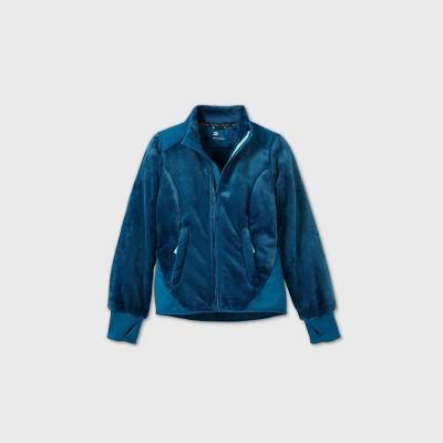 Girls' Fleece Jacket - All in Motion™