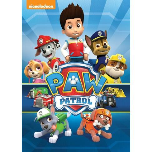 PAW Patrol - image 1 of 1