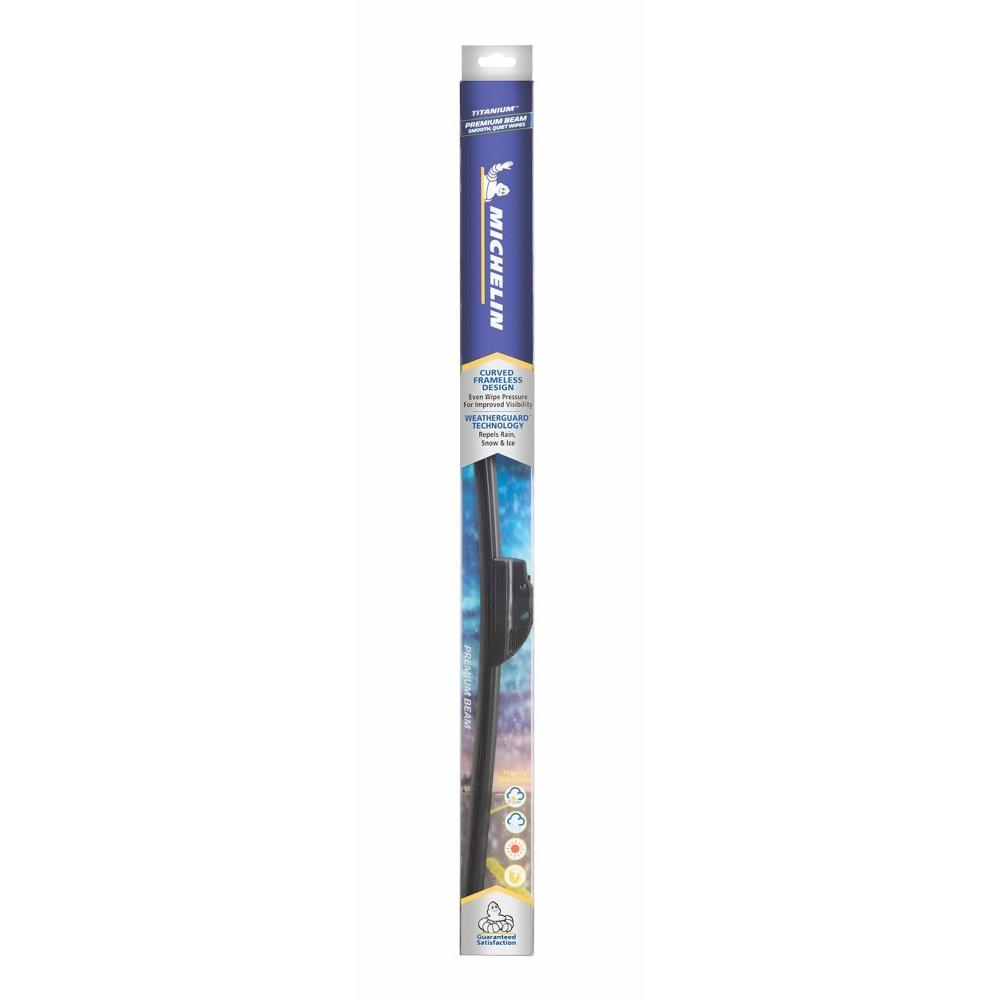 Michelin Titanium Premium Beam 19 34 Wiper Blade