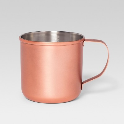 Moscow Mule Mug Set of 2 Copper - Project 62™