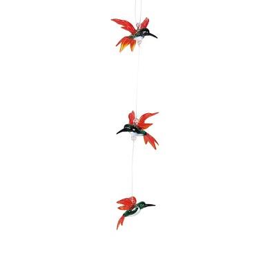 Gallerie II Hummingbird Mobile Ornament