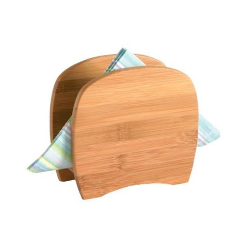 Lipper International Bamboo Napkin Holder - image 1 of 1