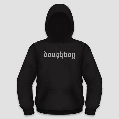 Men's Boyz n the Hood Graphic Sweatshirt - Black