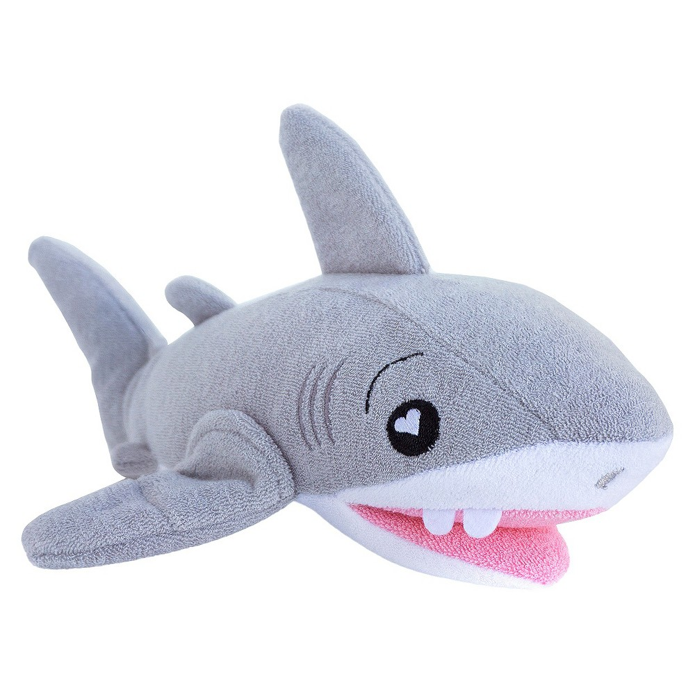 Image of Soapsox Wash Mitt - Tank the Shark