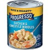 Progresso Rich & Hearty Chicken & Homestyle Noodle Soup 19oz - image 3 of 4