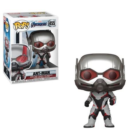 Funko POP! Marvel: Avengers: Endgame - Ant-Man - image 1 of 3