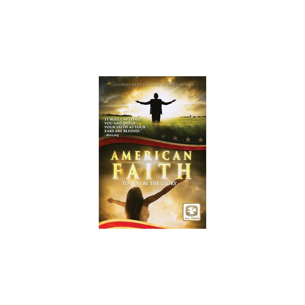 American Faith (Dvd), Movies