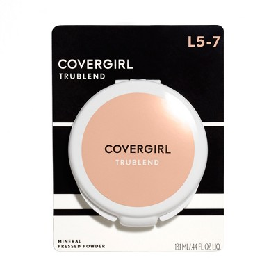 COVERGIRL TruBlend Pressed Powder
