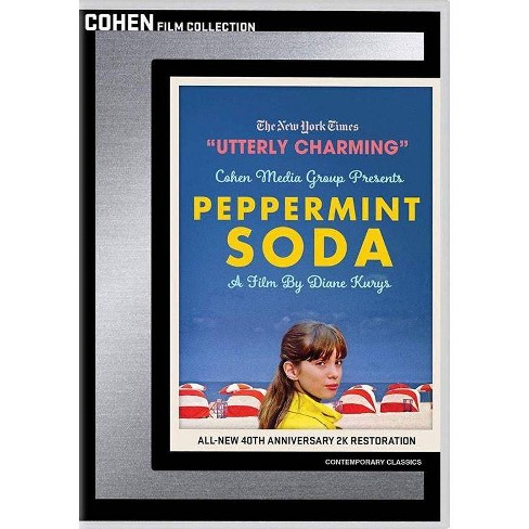 Peppermint Soda (DVD) - image 1 of 1