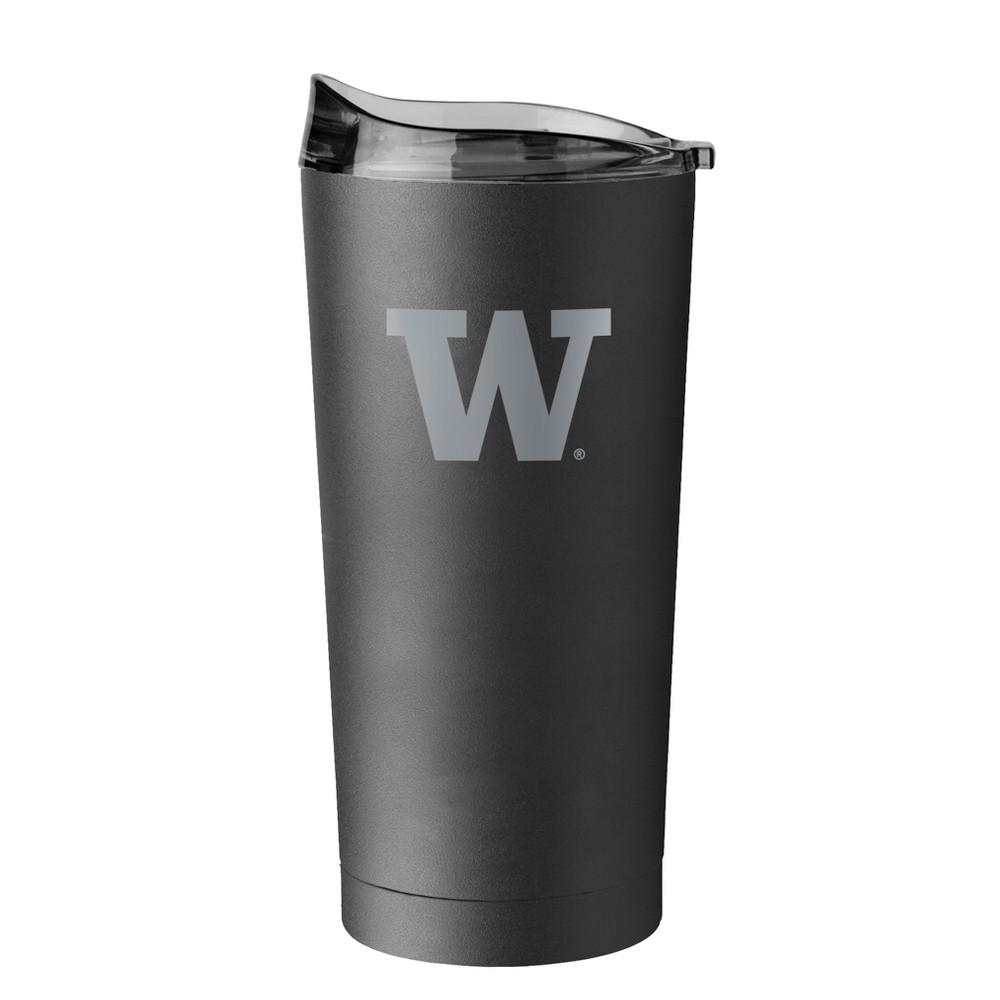NCAA Washington Huskies Matte Tumbler - 20oz