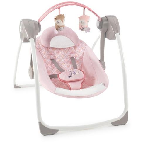 Ingenuity™ Comfort 2 Go Portable Baby Swing - Audrey : Target