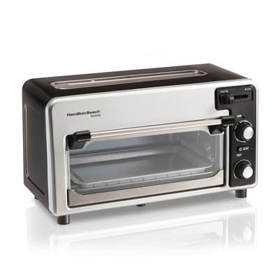 Hamilton Beach 2-Slice Toaster - Black