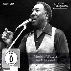 Muddy Waters - Live At Rockpalast (CD)