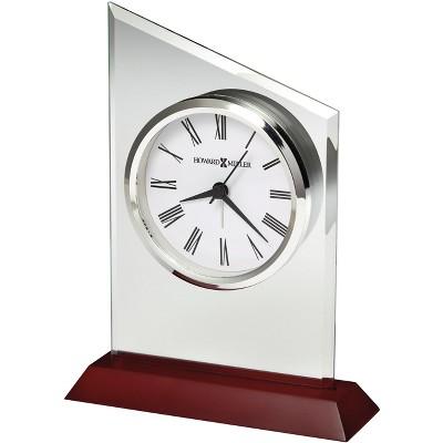 Howard Miller 645804 Howard Miller Benton Tabletop Clock 645-804