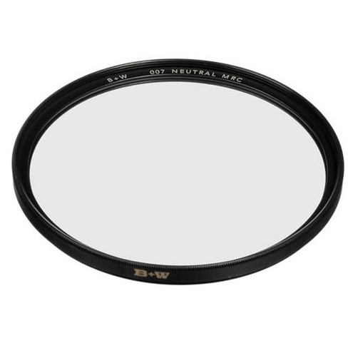 B + W 112mm MC (Multi Resistant Coating) Clear Glass Protection Filter, #007 - image 1 of 1