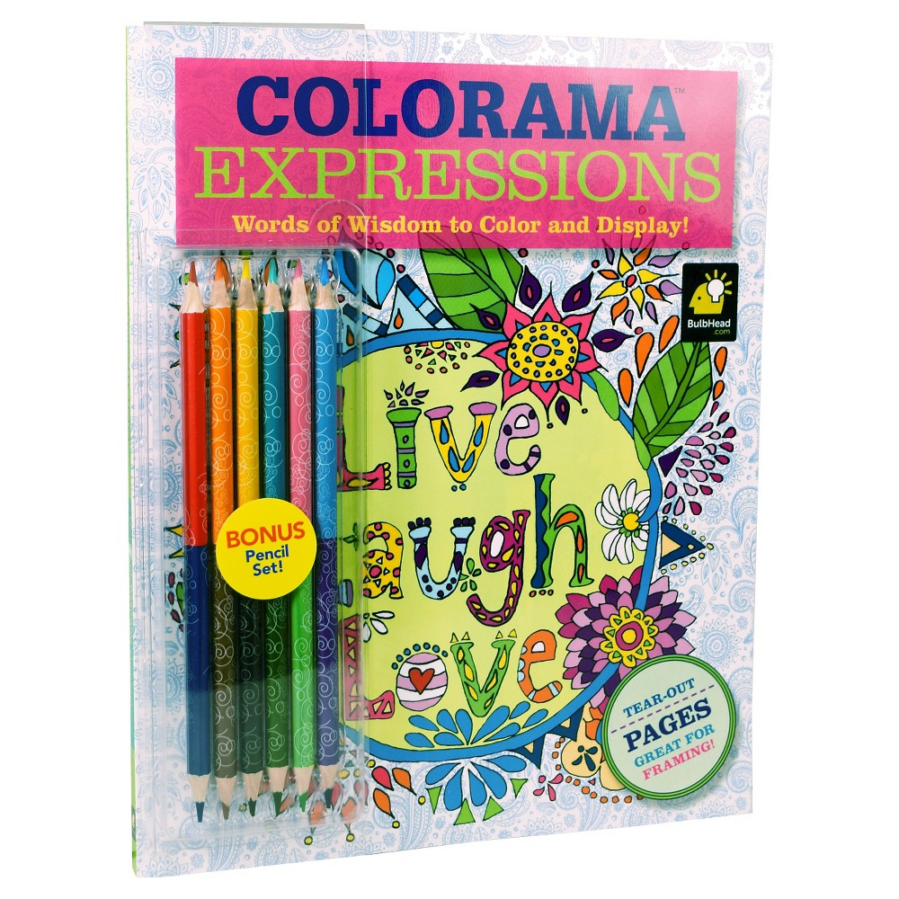 Image of As Seen on TV Colorama Expressions