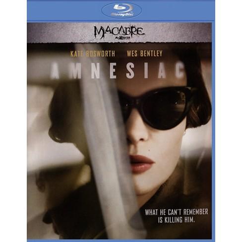 Amnesiac (Blu-ray) - image 1 of 1
