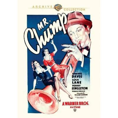 Mr. Chump (DVD)(2018)