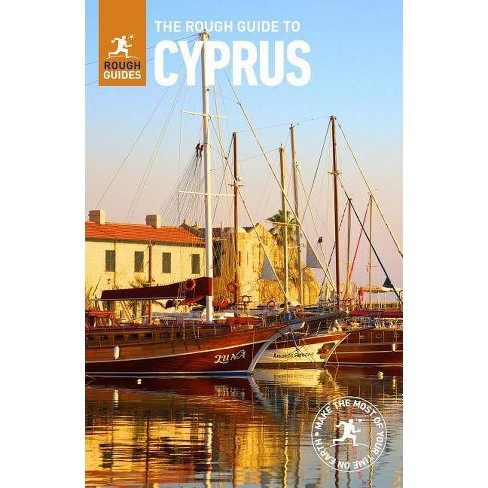 The Rough Guide to Cyprus (Travel Guide with Free Ebook) - (Rough Guides) 3 Edition by  Rough Guides - image 1 of 1