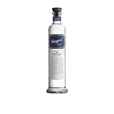 Hangar One Straight Vodka - 750ml Bottle