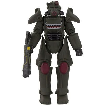 Fallout T-45 Hot Rod Figure
