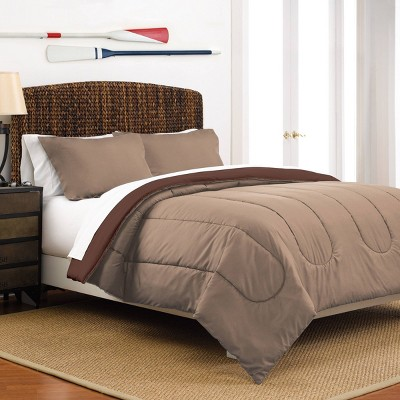Reversible Comforter Set - Martex