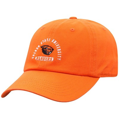 NCAA Oregon State Beavers Men's Garment Washed Relaxed Fit Hat