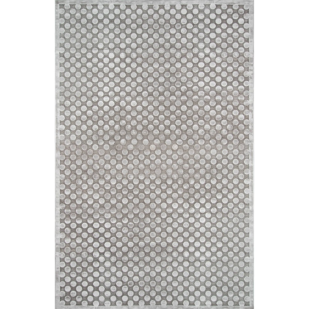 Mace Area Rug - Gray (9'-2
