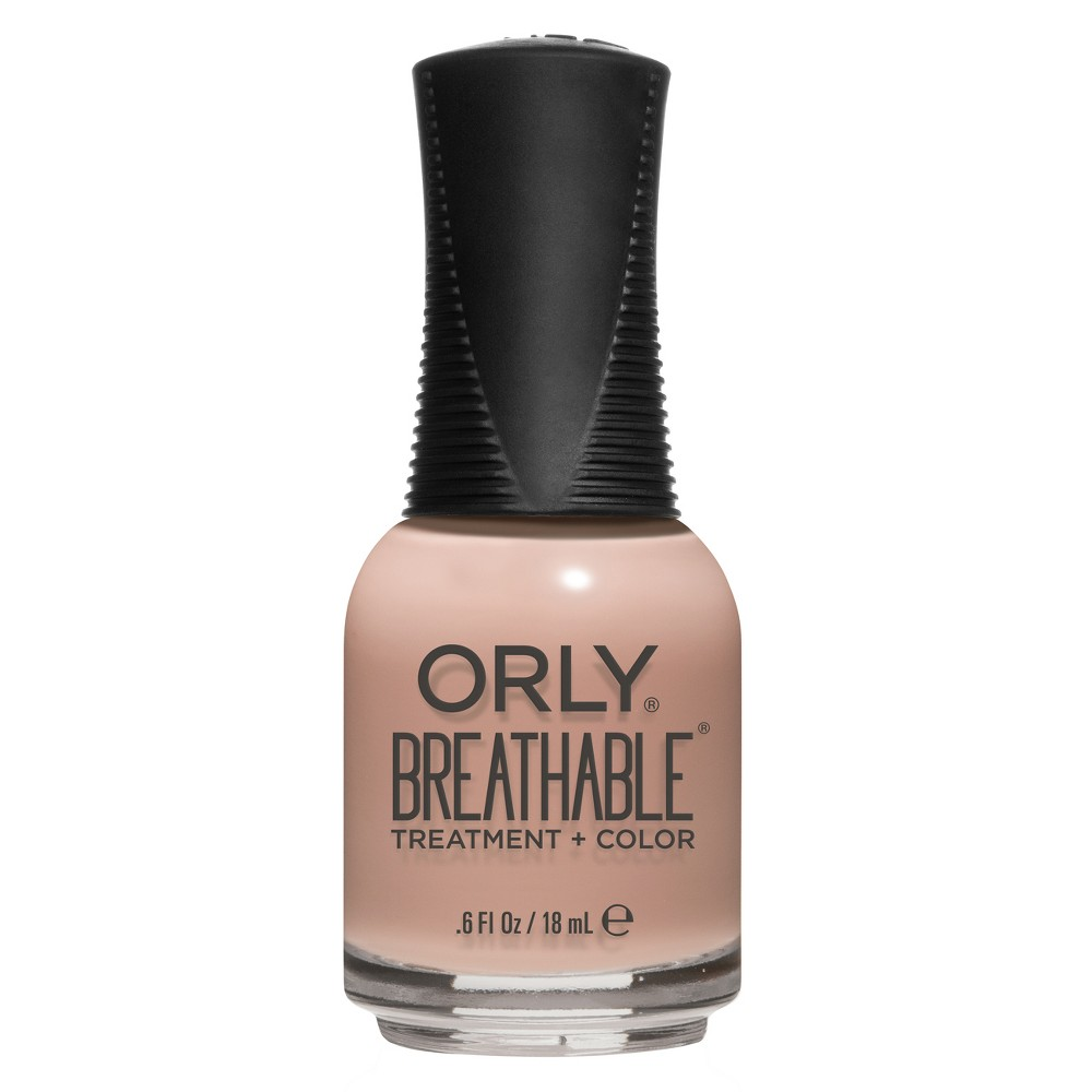 Image of ORLY Breathable Nail Polish Grateful Heart - .6 fl oz