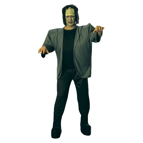 Men's Frankenstein Costume - image 1 of 1
