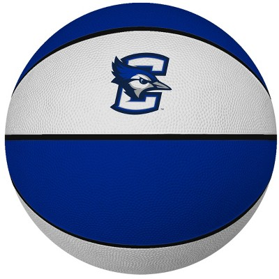 "NCAA Creighton Bluejays Mini Rubber 7"" Basketball"