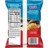 Ruffles Cheddar & Sour Cream Potato Chips - 2.87oz - image 2 of 3