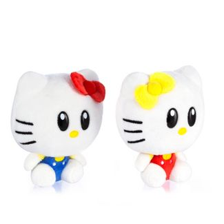 Hello Kitty & Mimmy SuperBitz 2pk Set - SDCC