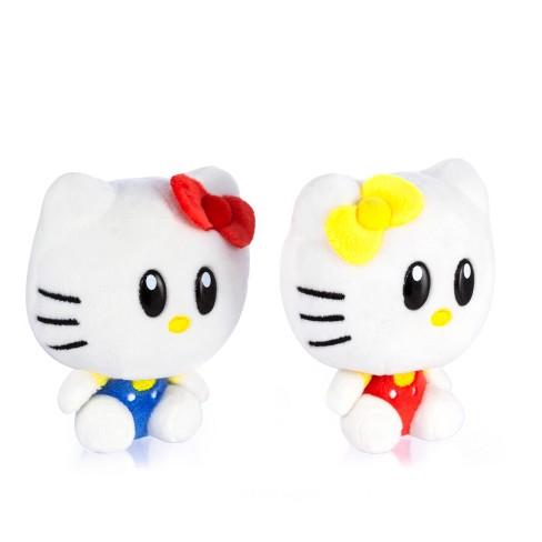 Hello Kitty /& Mimmy SuperBitz Plush Set  SDCC Exclusive Summer Con