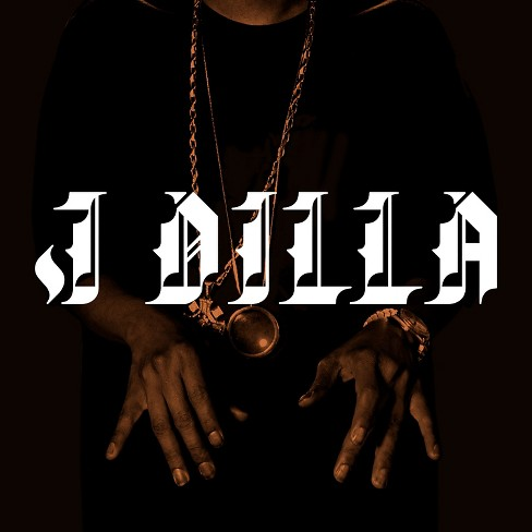 J dilla - Diary instrumentals (CD) - image 1 of 1