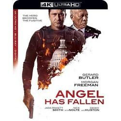 Angel Has Fallen (4K/UHD)