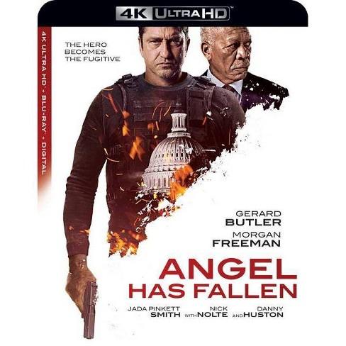 Angel Has Fallen (4K/UHD) - image 1 of 1