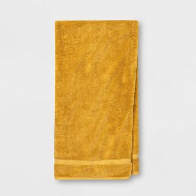 Bath Sheet Perfectly Fall Yellow - Opalhouse™