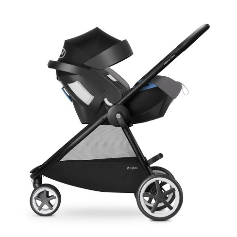 Cybex Travel System Agis Stroller Aton 2 Infant Target