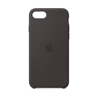 Apple iPhone SE (2nd generation) Silicone Case