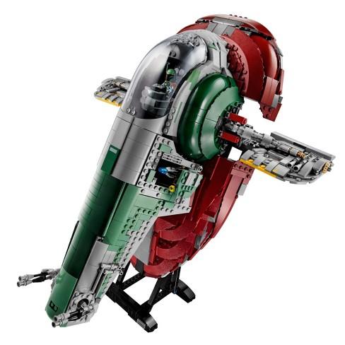 LEGO® Star Wars™ Slave 1 75060