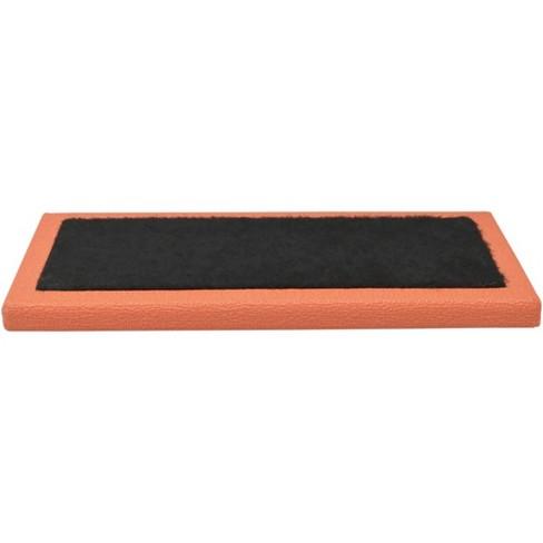 Ruach Music Orange Tolex 1 Pedalboard - image 1 of 4
