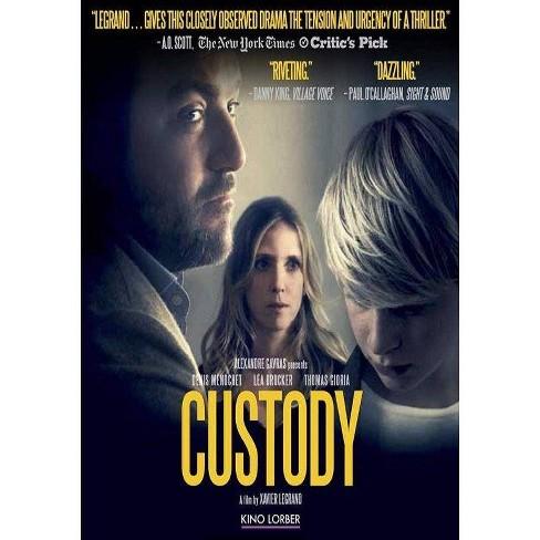 Custody (DVD) - image 1 of 1