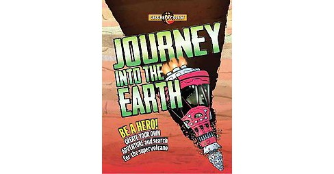 Journey into the Earth (Hardcover) (John Townsend) - image 1 of 1