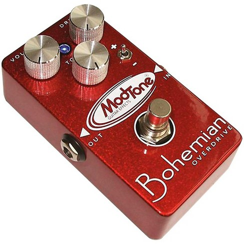 Modtone Bohemian Drive Guitar Effects Pedal - image 1 of 1