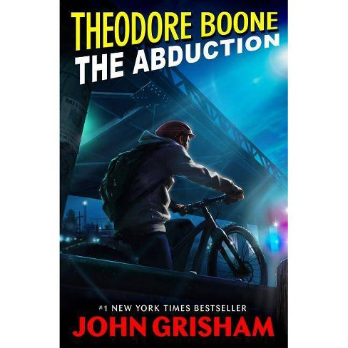 The Abduction ( Theodore Boone) (Reprint) (Paperback) by John Grisham - image 1 of 1