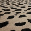 Leopard Spot Woven Rug - Opalhouse™ - image 4 of 4