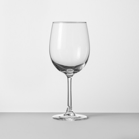 12oz Wine Glass - Made By Design™ - image 1 of 4