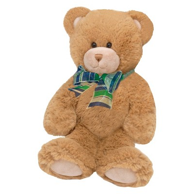 """First & Main Dean Plush Toy - 15"""""""