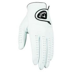 Callaway Dawn Patrol Golf Glove - White